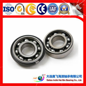 A&F Electric Motor Bearing 6203zz Deep Groove Ball Bearing 6203 Motorcycle Bearing pictures & photos