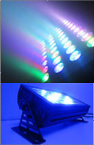 36 PCS*3W -LED Wall Washer Lighting