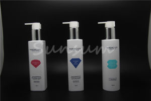 Frosted Pet Bottle for Body Wash 200ml Container pictures & photos