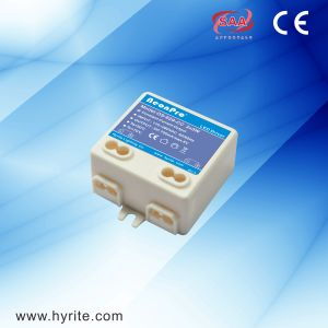 6W 350mA AC to DC LED Transformer for Strip Light pictures & photos
