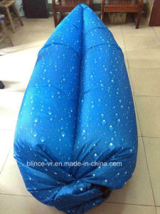 OEM Portable Happy Valley Camping Living Room Inflatable Bags pictures & photos
