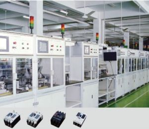 MCCB Lean Testing Production Line pictures & photos