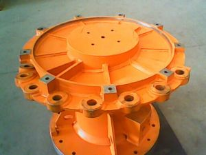 Full Automatic Spin Silk Machine Used in Finishing Roll Mill Group pictures & photos
