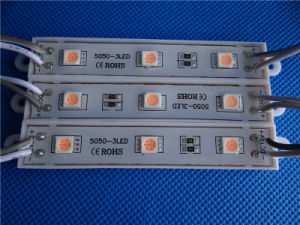 IP65 5050 Energy Saving Waterproof LED Module pictures & photos