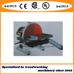 Disc Sander Sanding Machine Bds46 for Wood pictures & photos