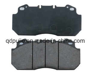 Wva 29290 Truck Brake Pad Set for Volvo Renault (PJTBP023) pictures & photos