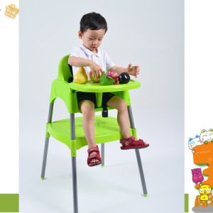 Hot Sale Feeding Baby Chair Baby High Chair for Kids Sitting and Eating