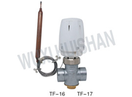 Thermostatic Valve Head (TF 16/17) pictures & photos