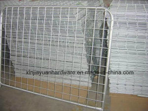 Galvanized Wire Mesh Fence/Cattle Panel pictures & photos