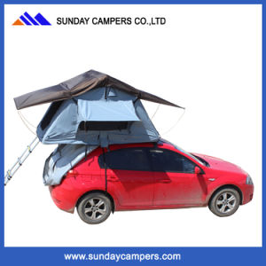 4WD Car Accessries Parts Roof Top Tent for off Road Camping pictures & photos