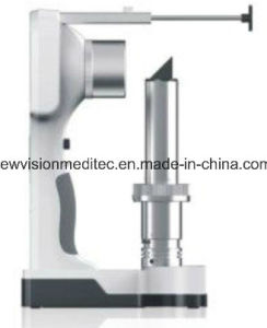 Hand Held Digital Slit Lamp pictures & photos