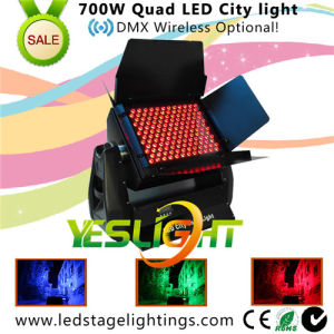 LED Stage Light/LED Wall Washer 108PCS*3W RGB 3in1 Edison LED pictures & photos