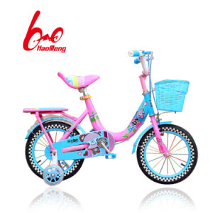 12# Princess Series Kids Bicycle / Bike with Transmission pictures & photos