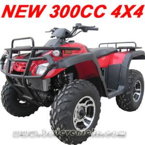 New 300cc Quad ATV 300cc for Sale ATV Quad pictures & photos