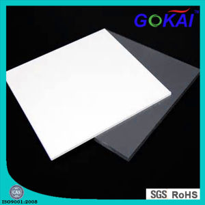 PVC Integral Free Foam Sheet pictures & photos