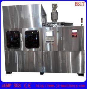 Plastic Ampoule Sterilize Form-Fill-Seal Machine for Bfs1/20 pictures & photos