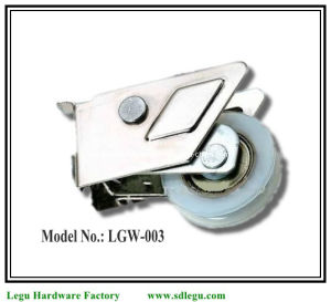 Fittings for Aluminium Sliding Window--The Window Roller (LGW-003) pictures & photos