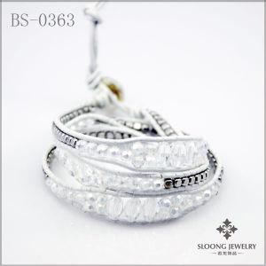 Chan Luu Rosary Bracelet (BS-0363)