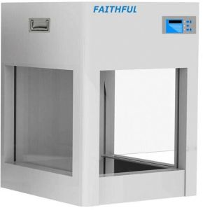 CE Mark Laminar Flow Cabinet, Mini Laminar Airflow Cabinet pictures & photos