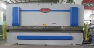 Hydraulic Press Brake (bending machine)