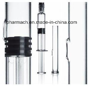 Pahrmaceutical Luer Lock Syringe/ Prefilled Syringe/ Disposable Syringe pictures & photos