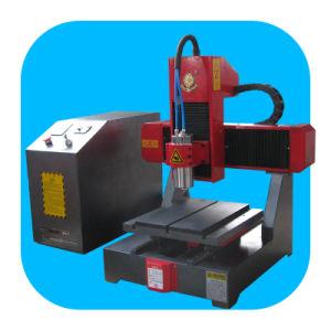 Bytcnc BJD-3636 Desktop Metal CNC Router pictures & photos
