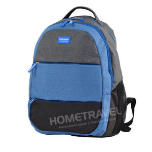 New Three-Colour Combination Design Backpack pictures & photos