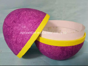 Heart Shape Pulp Box Star Shape Pulp Box Egg Shaped Pulp Box pictures & photos