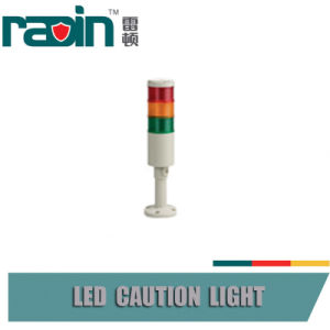 LED Caution Light Emergency Red Blue Yellow Light LED Flashing Lights pictures & photos