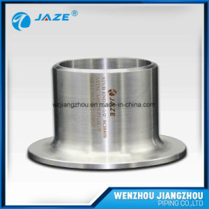 Stainless Steel Welding on Collar Lap Joint Flange pictures & photos