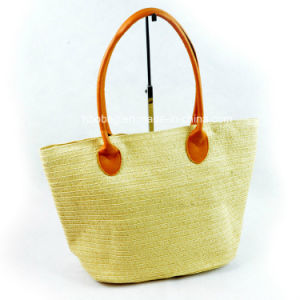 New Style Straw Bag (HS460219100)