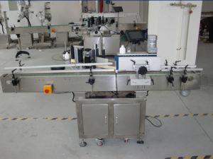 Automatic Labelling Machine for Kinds of Bottles