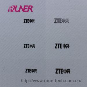 Digital Products Electroform Nickel Label Sticker - Gauzy pictures & photos