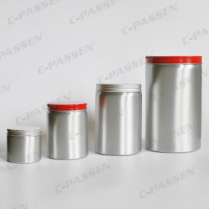 Custom Aluminum Tin Can for Food Packaging (PPC-AC-008) pictures & photos