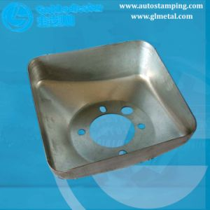 Stamping Die for Automotive Shock Absorber