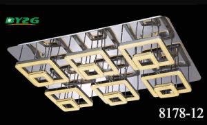 Modern Home Lighting Crystal Chandelier Light/Pendant Lighting Byzg 8178-6 pictures & photos