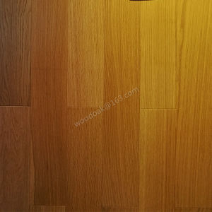 Natural Oak Engineered Flooring Hardwood Flooring pictures & photos