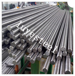 SUS 304L Stainless Steel Round Rod/Bar pictures & photos