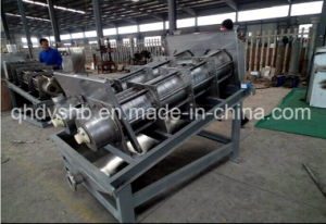 Sludge Dewatering Machine for Domestic Sewage Treatment pictures & photos