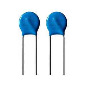 5D 7D 10d 14D 20d Zinc Oxide Varistor pictures & photos