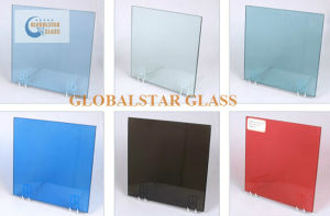 Laminated Glass, Tinted Laminated Glass, Colored Laminated Glass pictures & photos