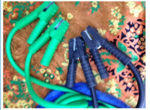 Auto Emergency Kits, Jumper Cable Tools