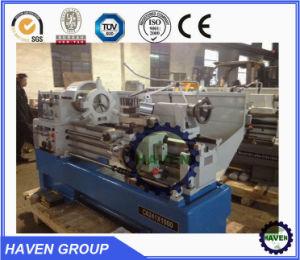 Mini lathe turnning Lathe machine horizontal lathe machine pictures & photos