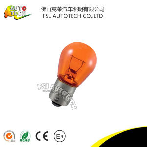 S25 Color Coated Auto Wedge Small Bulb pictures & photos
