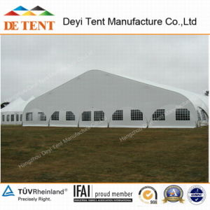 Deyi 2000 People′s Large Curved Marquee pictures & photos