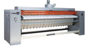 Laundry Equipment LPG/Gas Roller Ironer (YP8022/8025/8028/8030) pictures & photos