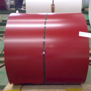PPGI Coil & Color-Coated Galvanized Coil for Tdx51d, Tsgcc pictures & photos
