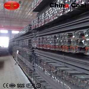 Q235 Light Rail Steel Rail pictures & photos
