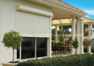 Multifunction Roller Shutter (TMRS001) pictures & photos