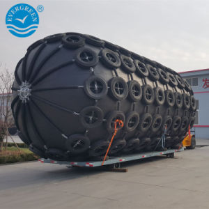 Marine Rubber Fender for Vessel pictures & photos